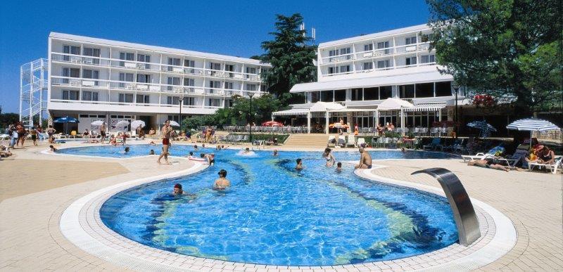 Hotel Laguna Novigrad 30.04 – 03.05