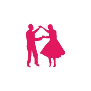 Plesni tecaj za starjese - Plesna sola La Bolita Tecaj plesa